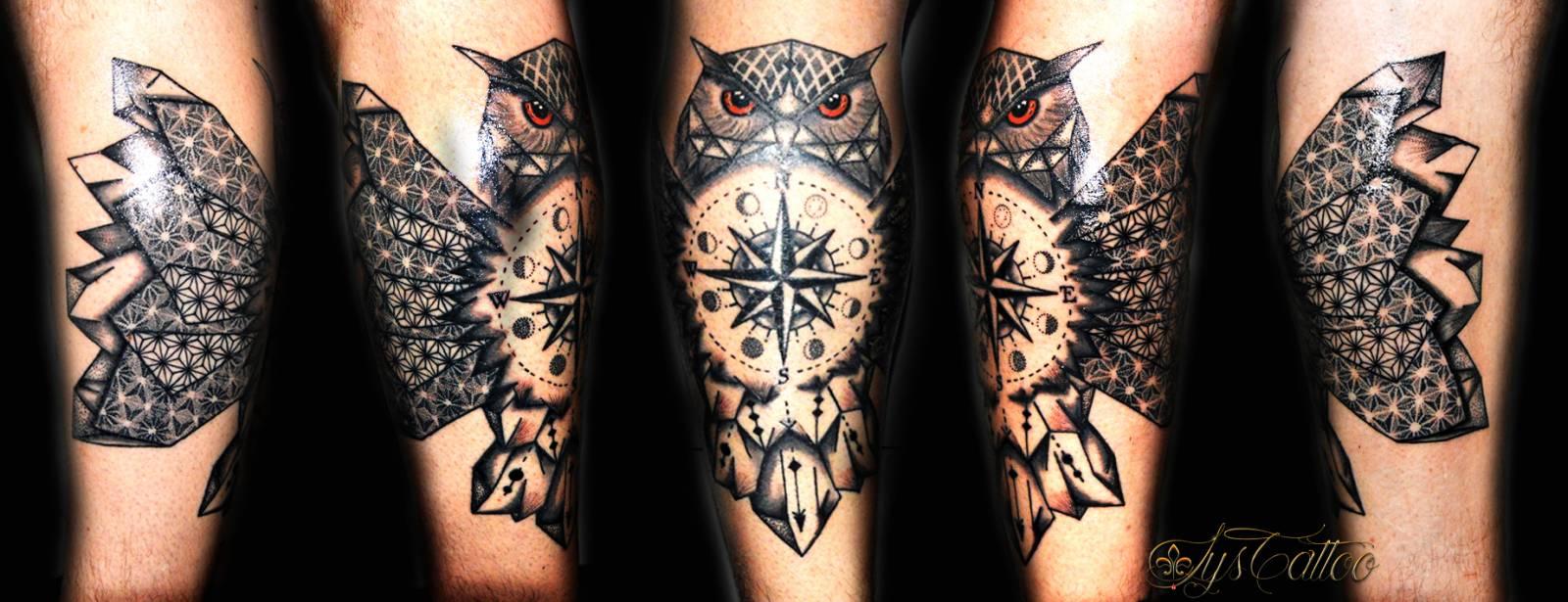offrir un tatouage pour no l bordeaux tatoueur vers bordeaux lys tattoo. Black Bedroom Furniture Sets. Home Design Ideas